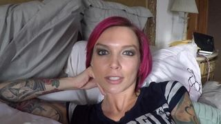 Anna's VLOG #84 is the Porn Industry Safe?